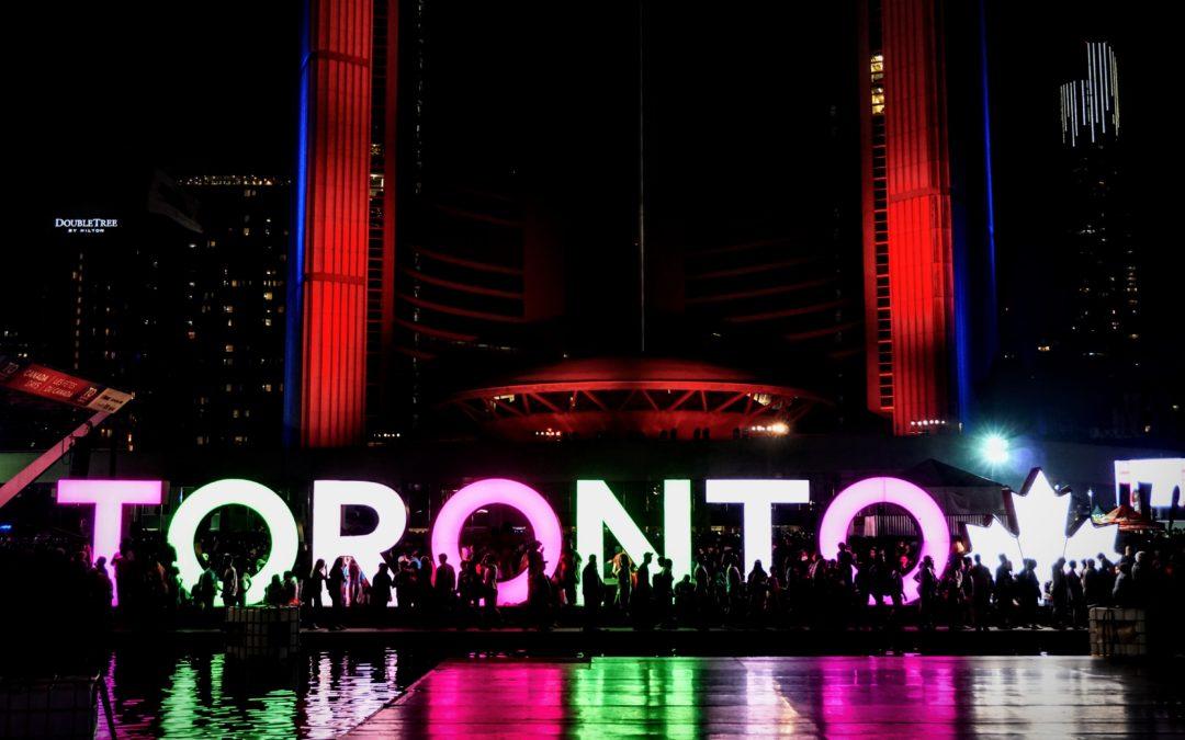 Cómo una idea centenaria está llevando calefacción y refrigeración a nuevas comunidades en Toronto