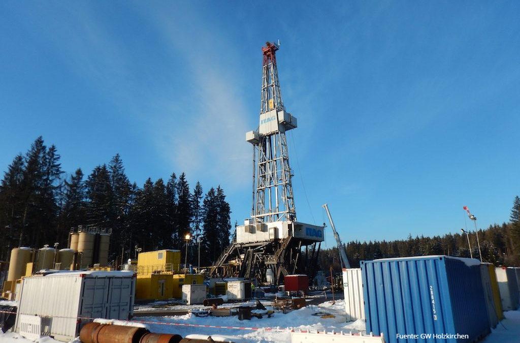 Proyecto geotérmico comienza a alimentar la red de calefacción de distrito en Holzkirchen, Baviera