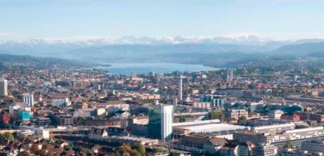 Zurich y Bostom – Dialogo con dos ciudades