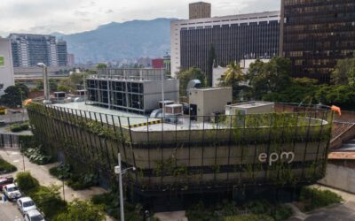 ¿Porqué necesitamos los Distritos Térmicos en Colombia?