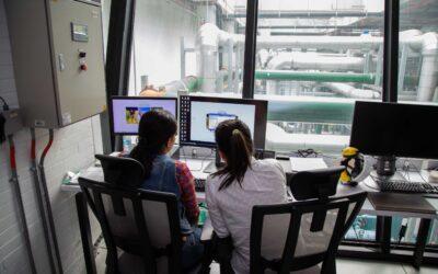 Más de 200 mil dólares para la eficiencia energética en Colombia