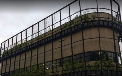 Ahorros monetarios e impacto en la operatividad y ambiente: los beneficios para el edificio de la DIAN tras conectarse al Distrito Térmico La Alpujarra