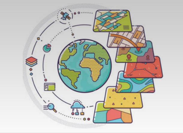 Los mapas de energía para la digitalización del sector energético
