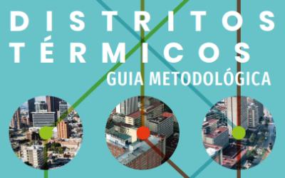 Materialización del distrito térmico: componentes
