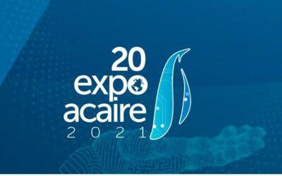 Distritos Térmicos en ExpoAcaire 2021