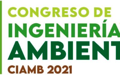 II Congreso de Ingeniería Ambiental