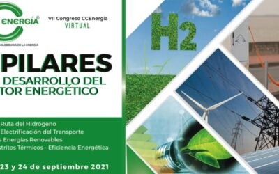 VII Congreso de la Cámara Colombiana de Energía