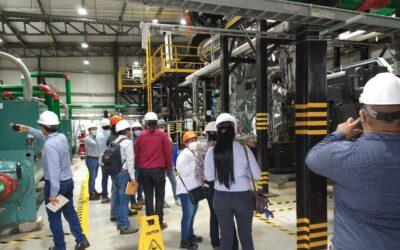 Colombia se perfila como líder en el desarrollo de distrito térmicos, con tres proyectos en Cartagena